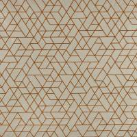 Rayen Fabric - Copper