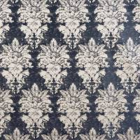 Sorrento Fabric - Midnight