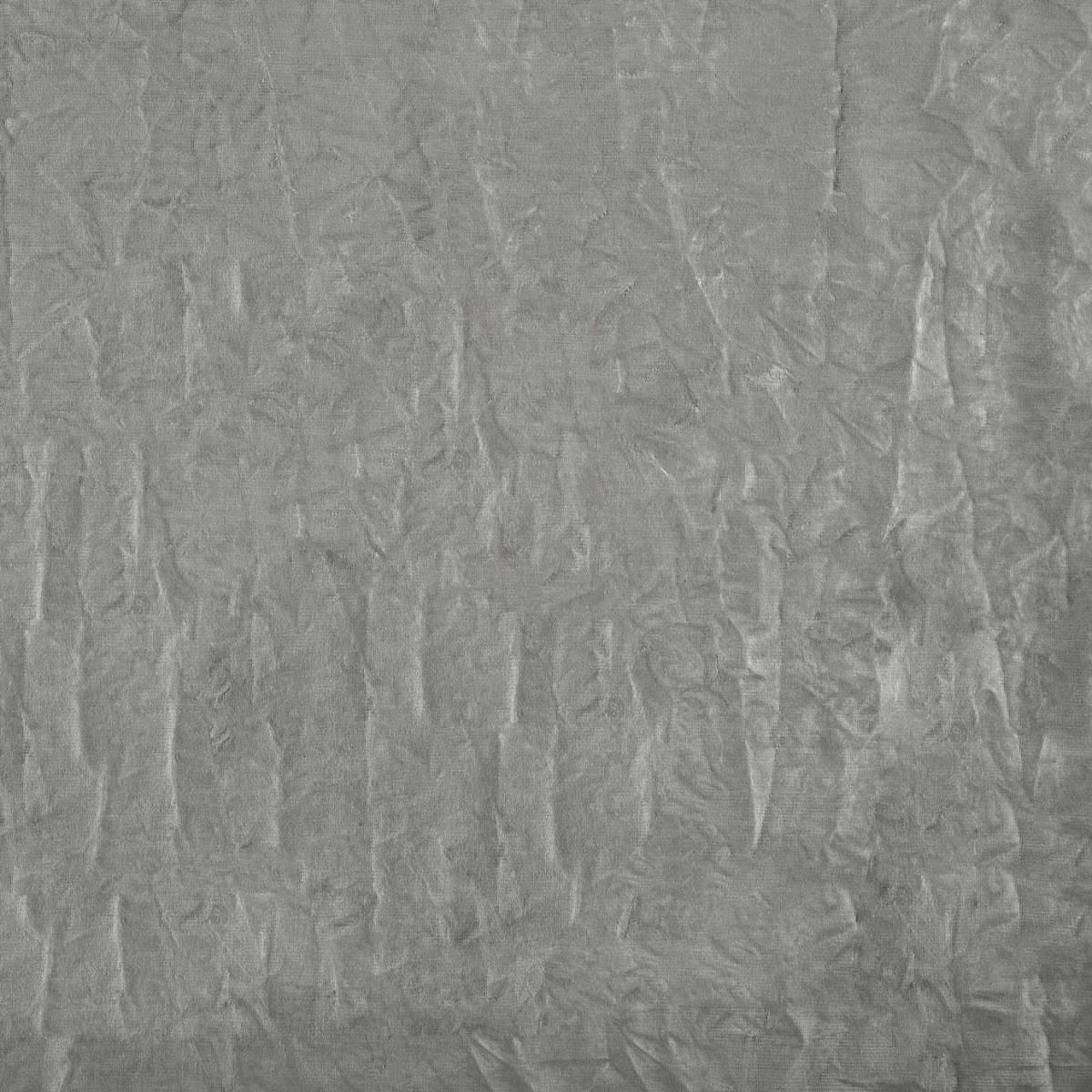 Kai Plain Velvet Pearl Fabric