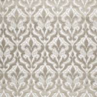 Cinder Fabric - Platinum