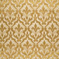 Cinder Fabric - Rusted Gold