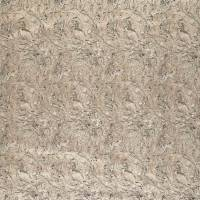 Oro Fabric - Alabaster