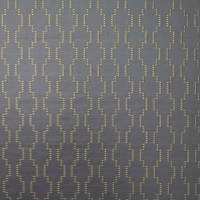 Nash Fabric - Brass
