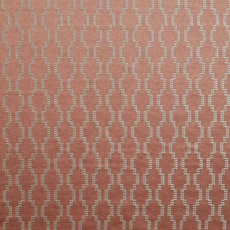 Kai Nash Fabrics Nash Fabric - Tea Rose - NASHTEAROSE