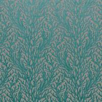 Reef Fabric - Teal