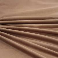 Faux Suede 225 Fabric - Camel