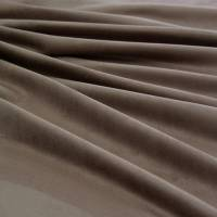 Faux Suede 225 Fabric - Pewter