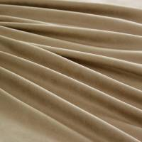 Faux Suede 225 Fabric - Stone