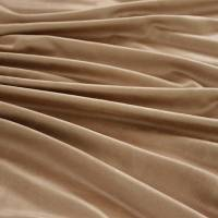 Faux Suede 225 Fabric - Tan