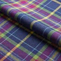 Braemar Fabric - Multi