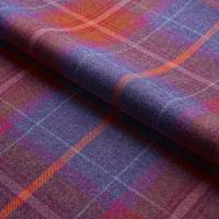 Oban Fabric - Multi