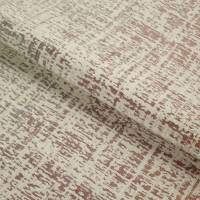 Zultan Semi-Plain Fabric - Dusky Rose