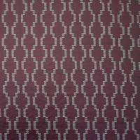 Nash Fabric - Bordeaux