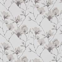 Lotus Fabric - Dove/Moonstone
