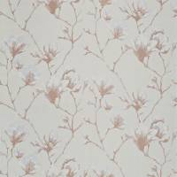 Lotus Fabric - Quartz/Chalk