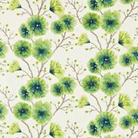 Kabala Fabric - Gooseberry