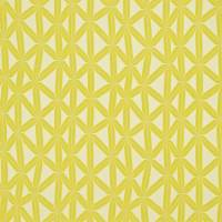 Rumbia Fabric - Zest/Lemon