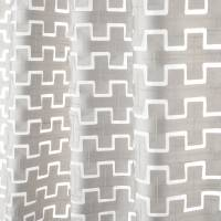 Noa Fabric - Steel