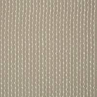 Ripple Fabric - Linen/Chalk