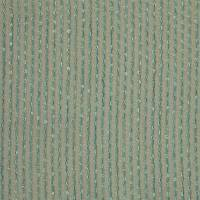 Ripple Fabric - Teal/Linen