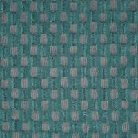 Concave Fabric - Teal/Pewter