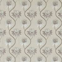 Eloise Fabric - Silver Mink