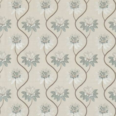 Harlequin Purity Fabrics Eloise Fabric - Willow - 131544