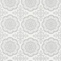 Odetta Fabric - Harbour Grey