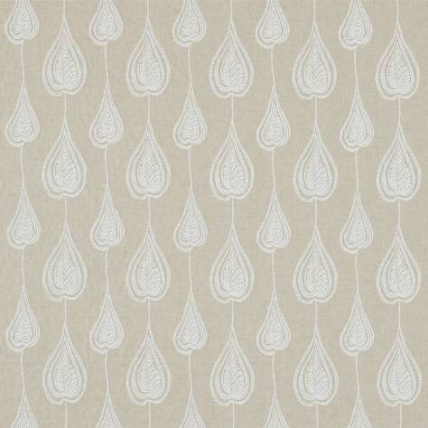 Harlequin Purity Fabrics Gigi Fabric - Oatmeal - 131570