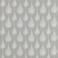 Gigi Fabric - French Grey