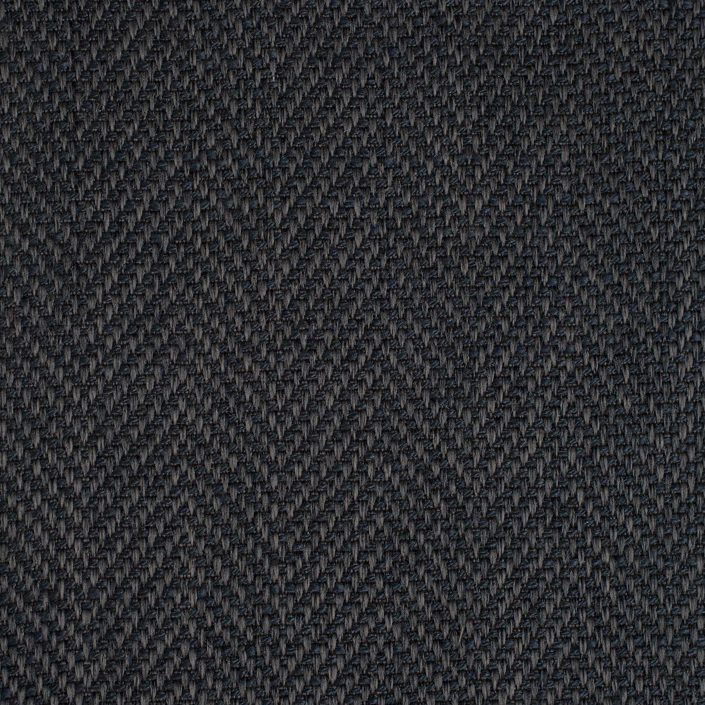 Roman blinds in sadiki fabric dark grey 1606 for Fabrics and materials