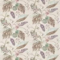 Amborella Fabric - Heather/Linen