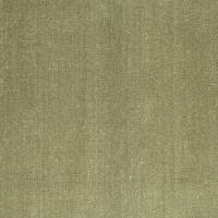 Palmetto Silk Fabric - Brass
