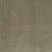 Palmetto Silk Fabric - Nutmeg