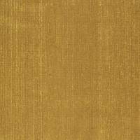 Palmetto Silk Fabric - Mustard
