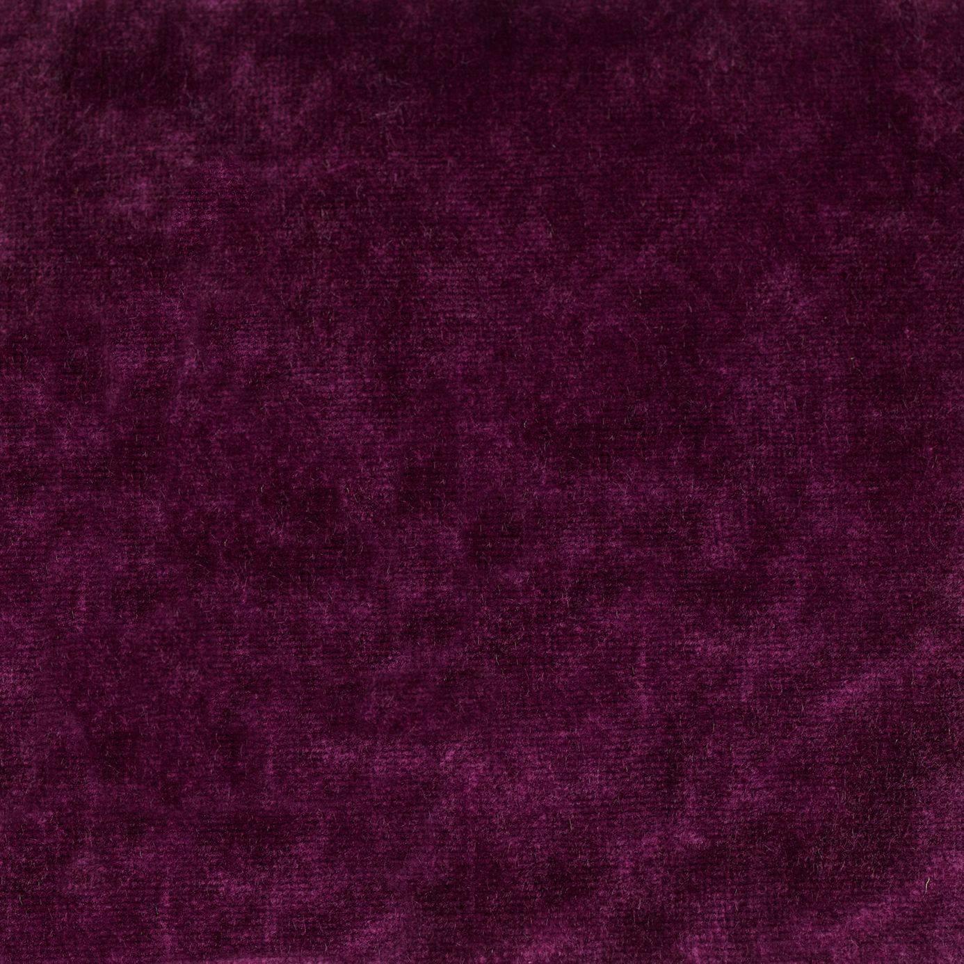 Boutique Velvets Fabric Magenta 130027 Harlequin