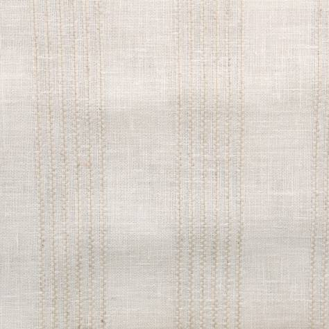 Harlequin Purity Voiles Fabrics Purity Voiles Fabric - Ivory/Greige - 141695