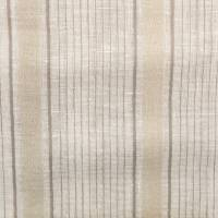 Purity Voiles Fabric - Hemp/Ivory/Pebble
