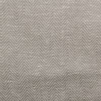 Purity Voiles Fabric - Silver
