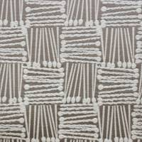 Stieko Fabric - Steel
