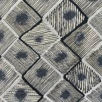 Coralite Fabric - Charcoal