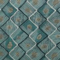 Coralite Fabric - Seaglass