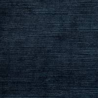 Tresillo Velvet Fabric - Ink