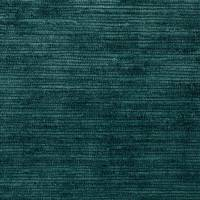 Tresillo Velvet Fabric - Peacock