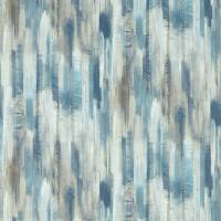 Estrato Fabric - Denim/Nude/Sky