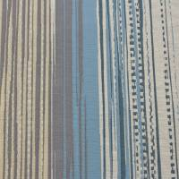 Tilapa Fabric - Nordic Blue/Steel