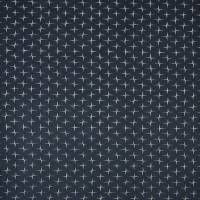Issoria Fabric - Midnight