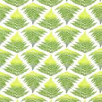 Filix Fabric - Forest/Emerald