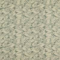 Espinillo Fabric - Gilver/Smoke