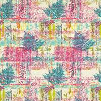 Kismet Fabric - Canvas/Fluoro/Brights